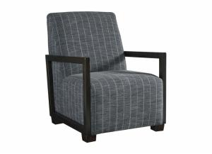 Image for Malgret Gray Accent Chair