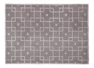 Image for Tyrell Gray Large Rug