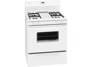 Image for  Frigidaire 30 in. Freestanding Gas Range