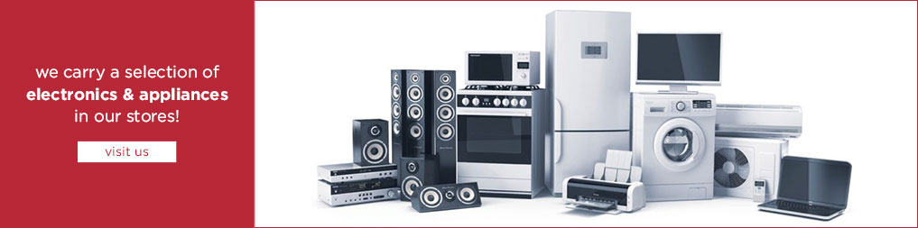 Electronics & Appliances
