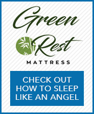 Green Rest Mattress