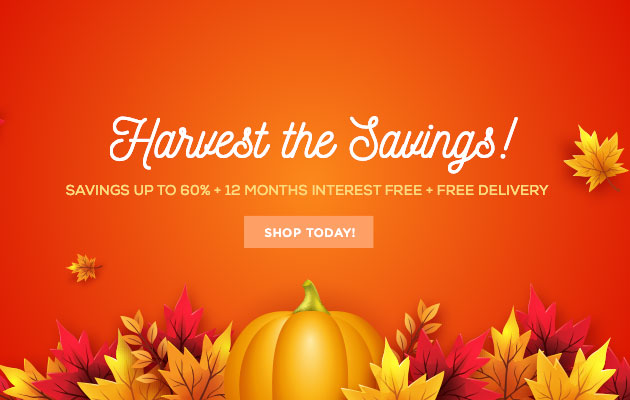 Harvest the Savings