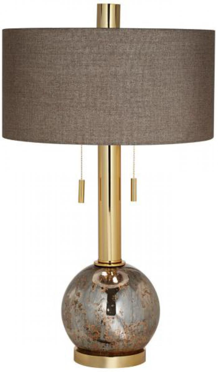 Empress Gold Lamp,Orbit Exclusive