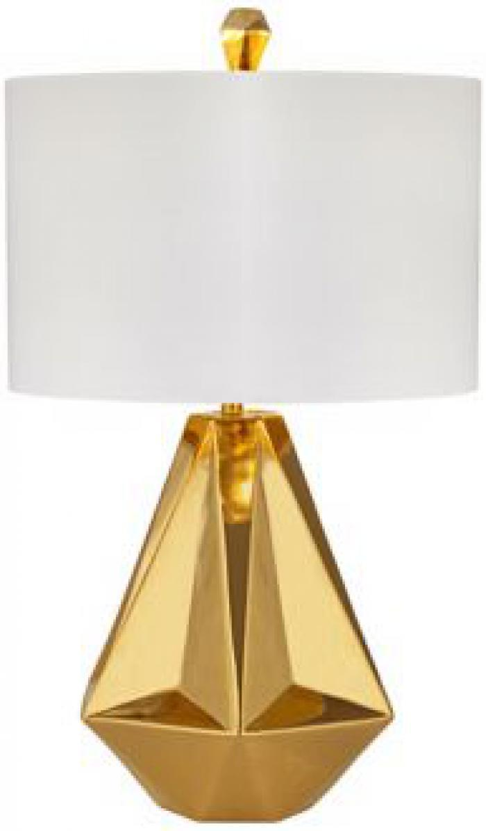 Rodeo Drive Table Lamp  Finish,Orbit Exclusive
