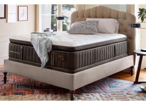 Stearns & Foster Lux Estate Queen Size Mattress