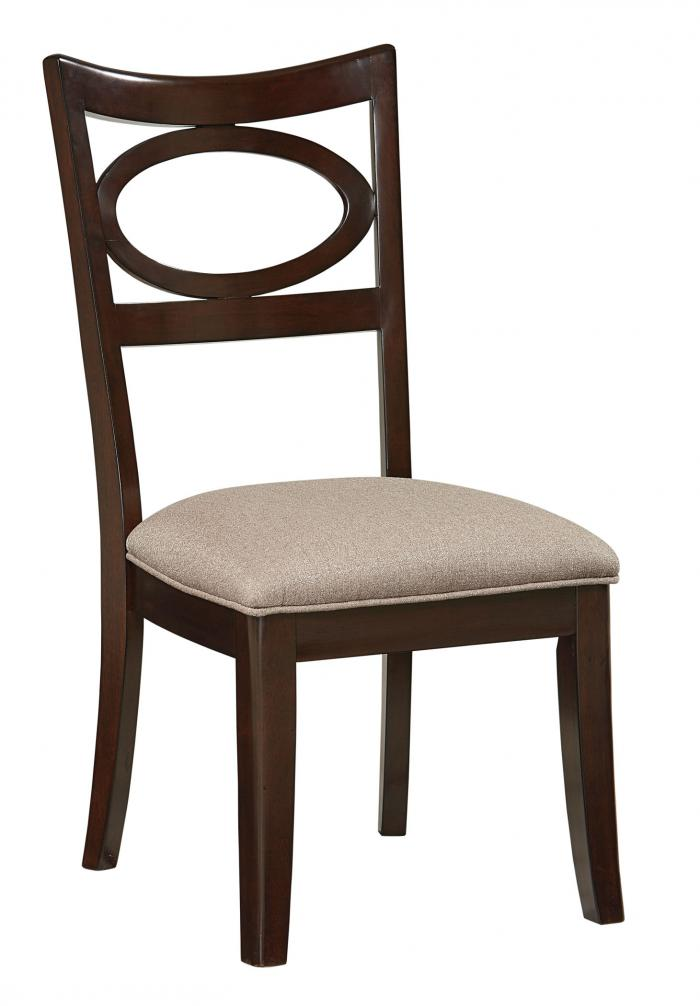Serenity Side Chair,Standard Furniture