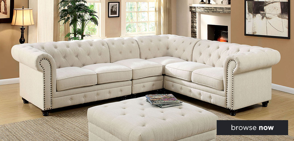 Browse Living Rooms