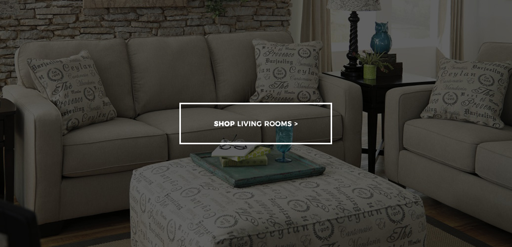 Shop Living Rooms