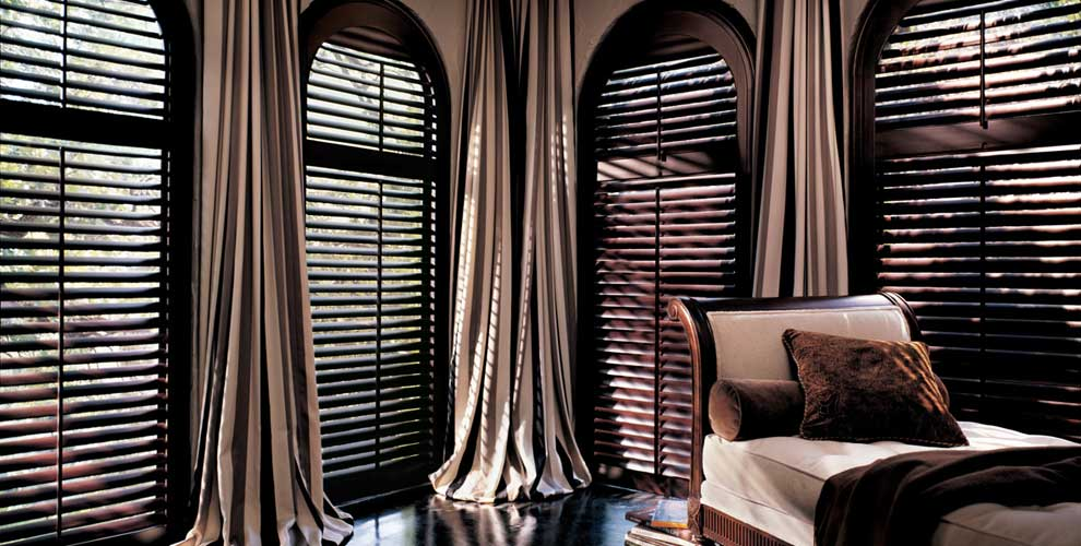 Heritage Window Treatments