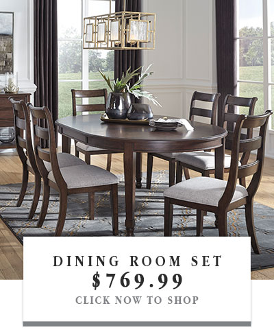 Dining Room Sets Asheville, NC