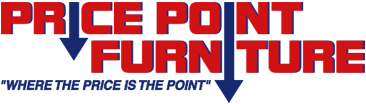 Price Point Furniture logo