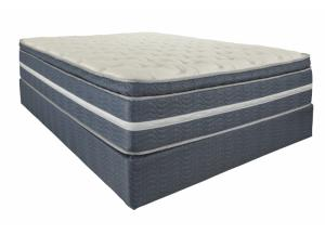 Cambridge King Mattress