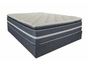 Nottingham King Mattress