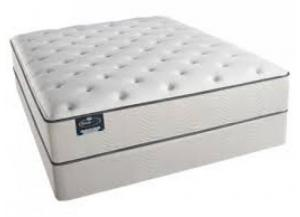 Simmons Remix Plush Twin Mattress