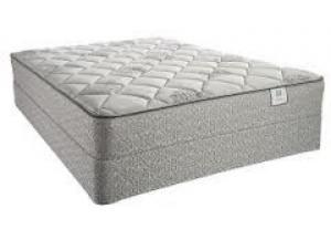 Sealy Renforth Firm Queen Mattress,Sealy