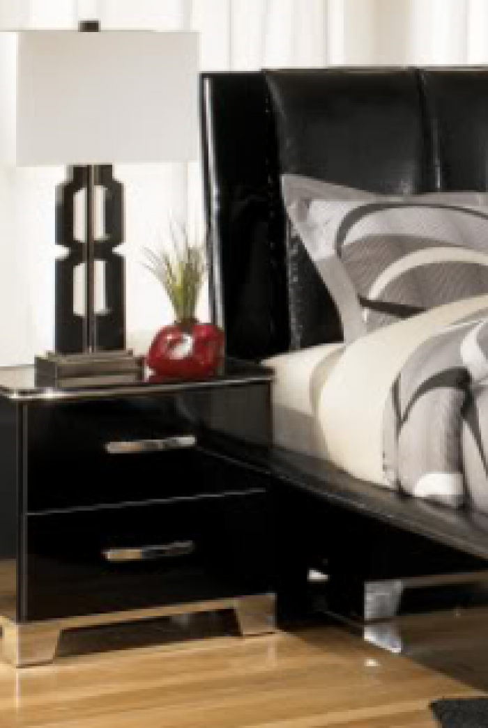 Atella Night Stand,Quality Furniture In-Store