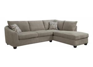 URBANA 2PC SECTIONAL