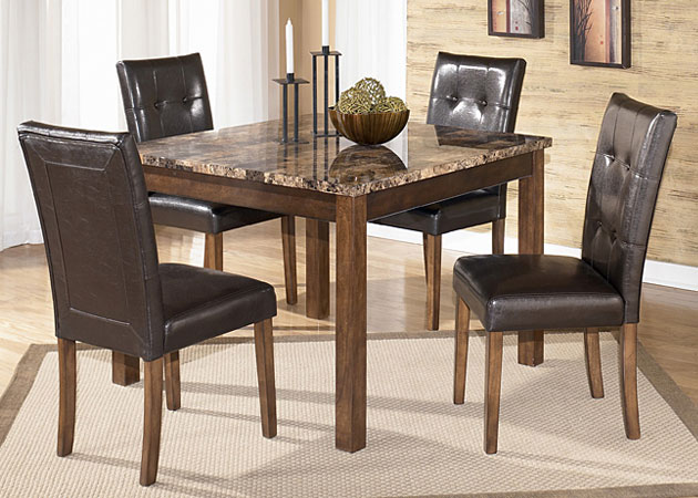 Theo 5 Piece Dining Set