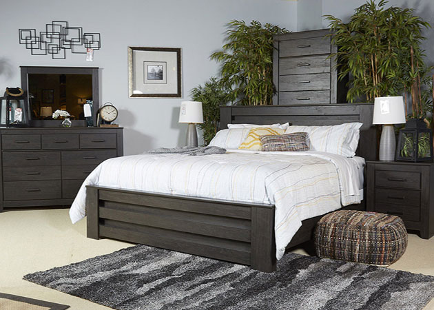 Braxton Bedroom Set
