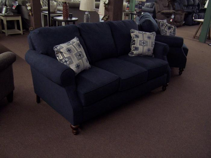 Custom order sofa. Was $849.00,Ahner New Furniture
