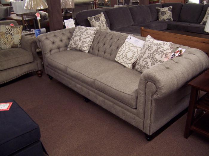 A La-Z-Boy Co. Sofa,Ahner New Furniture