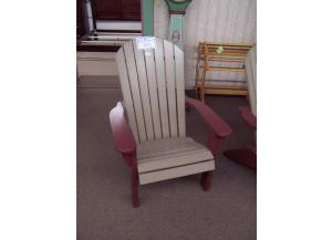 Amish made Poly Chair
