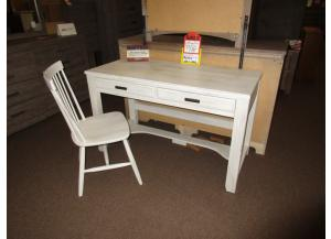 Vaughan Bassett Desk & Chair