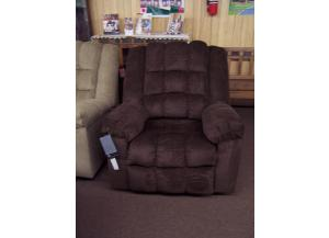 Large chaise Recliner. Was $399.00