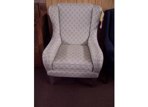 Large Wing Chair. Was $599