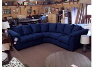 2 Pc Sectional. Was $899.00
