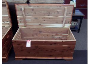Image for Amish Solid Cedar Chest