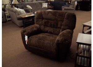 Power Ultra Plush Recliner