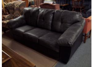 Clearance sofa. Was $399.00