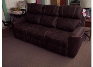 Lane Reclining Sofa. Was $1299.00