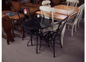 Image for 3 pc Bistro set