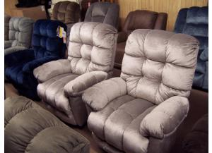 Large Mans Recliner. Was $549.00