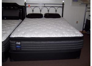 Image for Best Seller PLEPT Sealy Posturepedic Full Sleep set