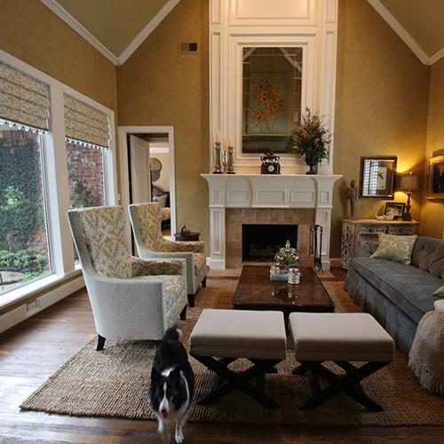 Interior Design Consultation In Dallas/Fort Worth