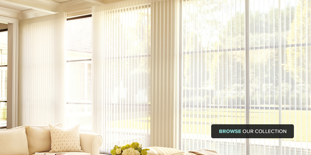 Custom Hunter Douglas Window Treatments in Dallas/Fort Worth, TX