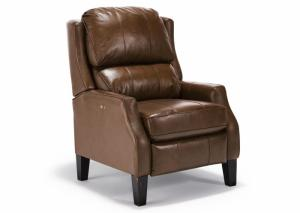 Image for Leather Recliner