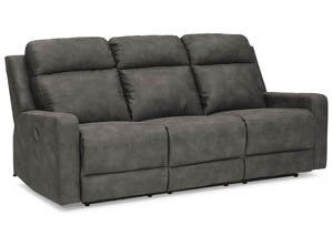Forest Hill Power Reclining Sofa in Hush Fabric
