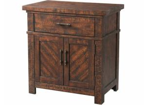 Jax Bedroom Night Stand
