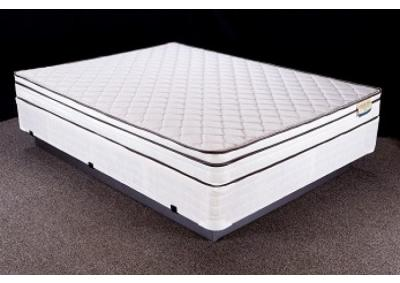 Image for Corona Full Size Mattress with Foundation