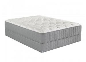 II Plush King Size Mattress Only
