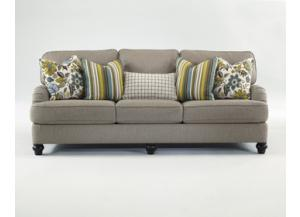 Hariston Shitake Sofa