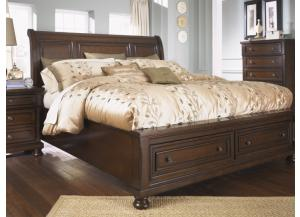 Image for Porter King Bed