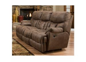 Mammoth Reclining Sofa