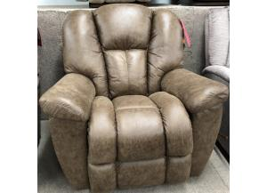 Lazboy 10-582 Maverick Rocking Recliner D1267-78
