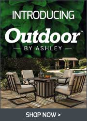 Introducing Outdoor by Ashley