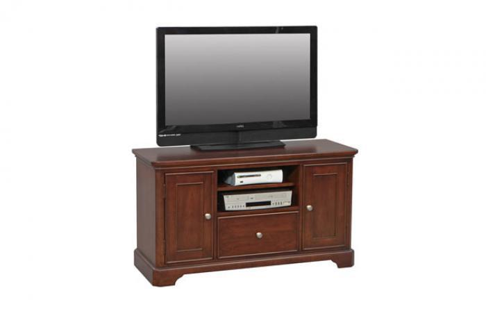 TTC150 Topaz Media Console,Winners Only, Inc.
